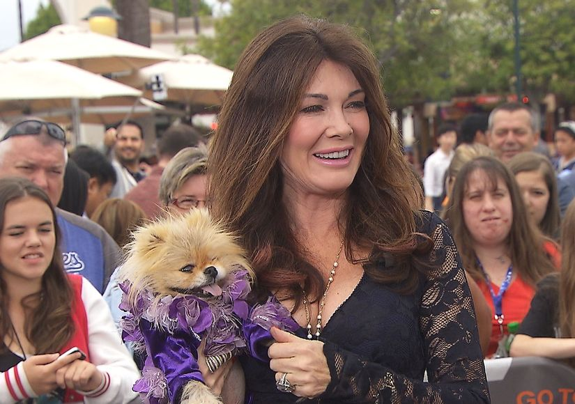'RHOBH': Lisa Vanderpump Teases Who's In and Who's Out