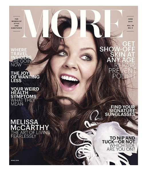 melissa-mccarthy-more-magazine