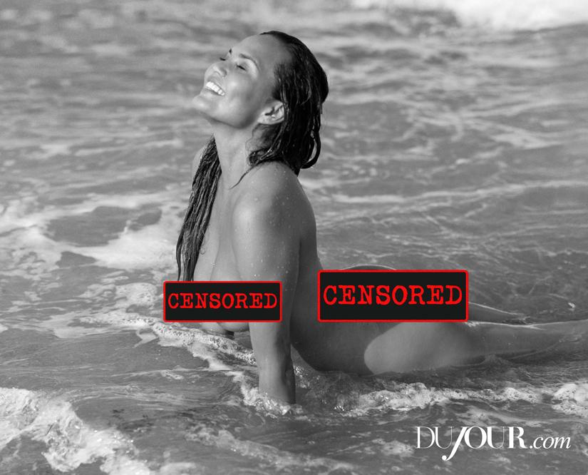 chrissy-teigen-dujour-naked