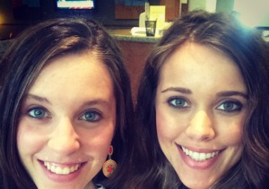 Jessa and Jill Duggar Share New Baby Photos