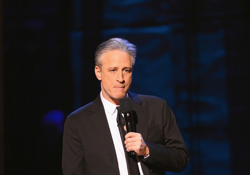 What's Next for Jon Stewart After 'Daily Show' Goodbye?
