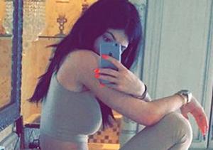 Kylie Jenner vs. Tyga's Ex GF Blac Chyna: It's a Fashion War