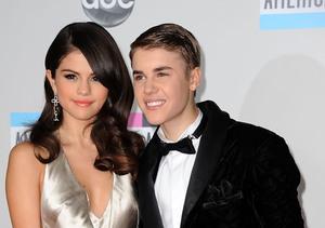 Watch: Justin Bieber & Selena Gomez Reunite!