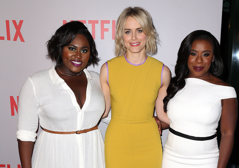 'Orange Is the New Black' Stars Break Down What's in Store for Season 3!