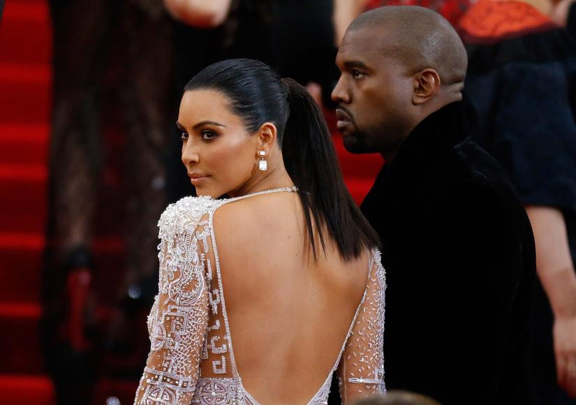 Rumor Bust! Kim Kardashian Is NOT Hiring a Surrogate Next Month