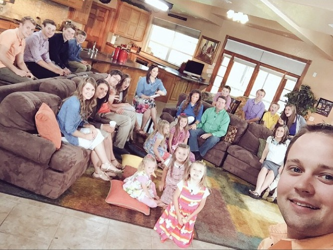 How the Duggars Josh-Proofed Their Arkansas Compound