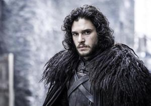 'Game of Thrones' Tell-All: Kit Harington Talks Jon Snow's Love Life… and His…