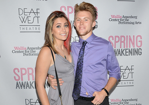 Paris Jackson and BF Chester Castellaw Make Red Carpet Debut!