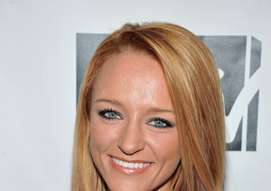 Maci Bookout Gives Birth