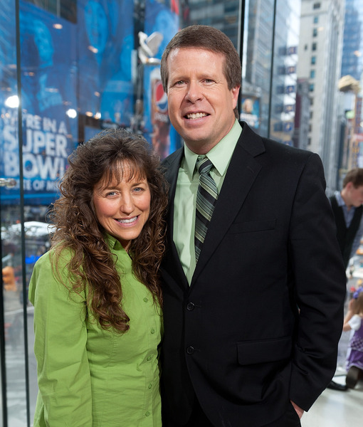 Jim Bob and Michelle Duggar Will Break Their Silence on FOX News