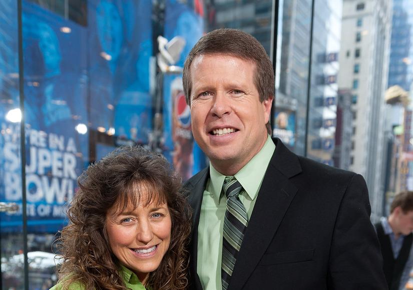Jim Bob and Michelle Duggar Will Break Their Silence on Fox News