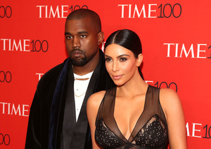 Kim Kardashian Is Pregnant!