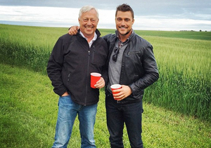 Prince Farming: Where 'Bachelor' Chris Soules Resurfaced After Split with Whitney Bischoff