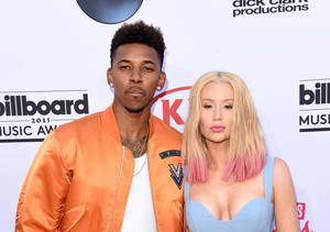 Iggy Azalea Engaged! See the Jaw-Dropping Diamond Ring!
