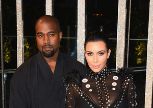 Is Kim Kardashian Expecting Twins?!