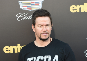 Mark Wahlberg Reveals Which Famous Faces Would Be Part of His 'Entourage'
