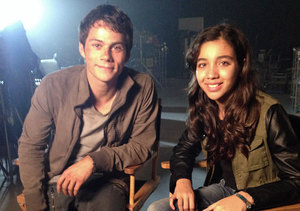 'Maze Runner: The Scorch Trials': More from Our Exclusive Set Visit
