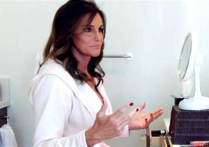 First Look: Caitlyn Jenner's New Docu-Series, 'I Am Cait'
