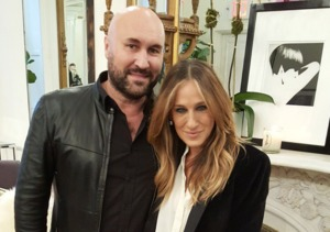 Sarah Jessica Parker Says She Can't Live Without This Hair Product