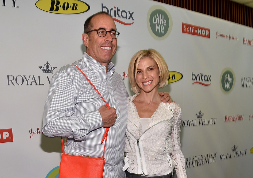 Jerry Seinfeld Sports a Man Purse: How You Can Rock This Look