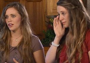 New Details: Jill and Jessa Speak Out About Josh Duggar Molestation Scandal