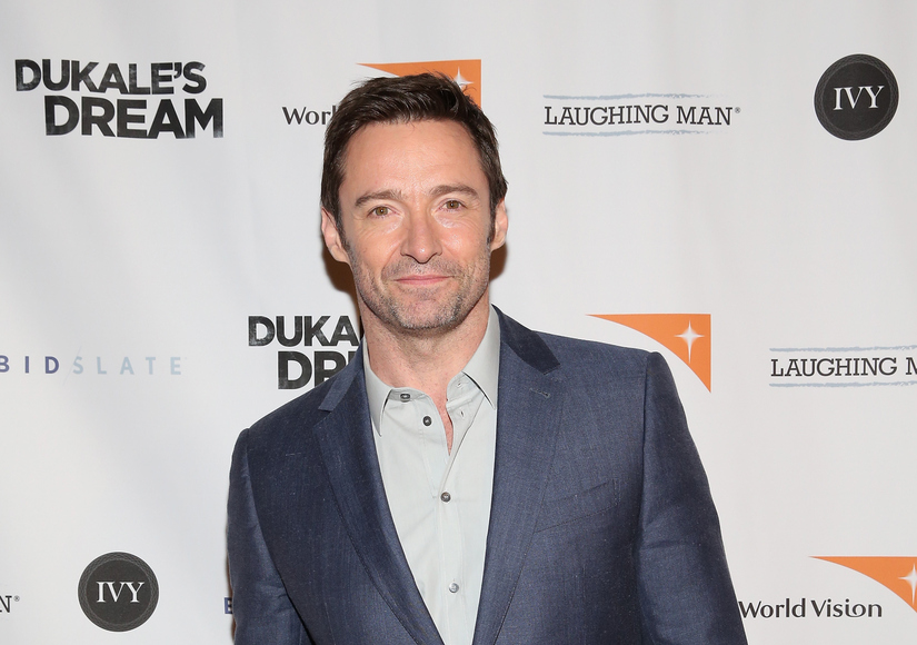 Hugh Jackman's Health Update: 'I'm All Good, I'm All Clear'