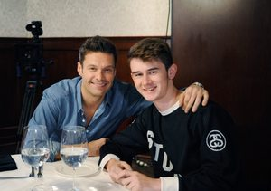 Producer Ryan Seacrest to Debut New Reality Series About Transgender Parents