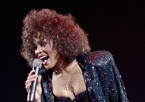 Explosive Claims About Whitney Houston's Rumored Bisexual…