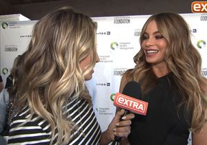 Sofia Vergara Talks Workout Motivation, and SAG Foundation Top Honors