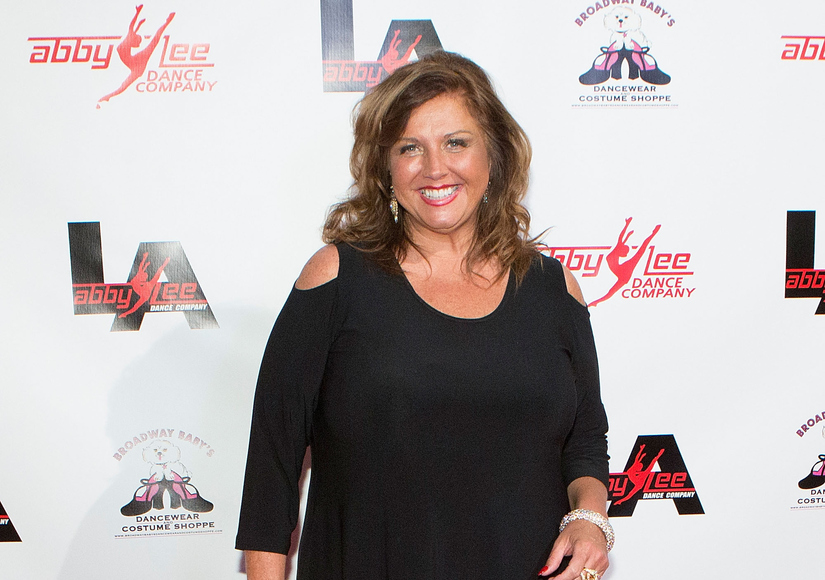 'Dance Mom' Star Abby Lee Miller on Her Weight Loss, and Whether She'll Return Next Season