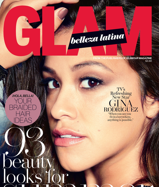 Gina Rodriguez: 'I Want to Change the Idea of Minorities in the Media'