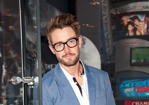 'iZombie' Star Robert Buckley Talks Season Finale, Dream Dates and First…