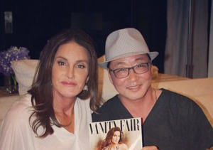 Caitlyn Jenner Thanks Plastic Surgeon for Transformation: 'Great Job'