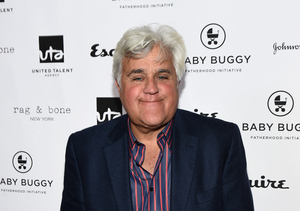 Late-Night Feud? Jay Leno Calls Out Jimmy Kimmel for His 'Mean Streak'
