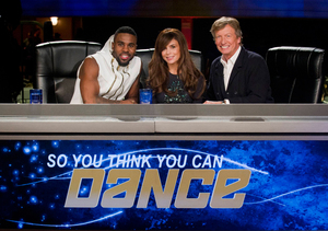 'SYTYCD' Exclusive! Catch a Sneak Peek of Next Week's Episode