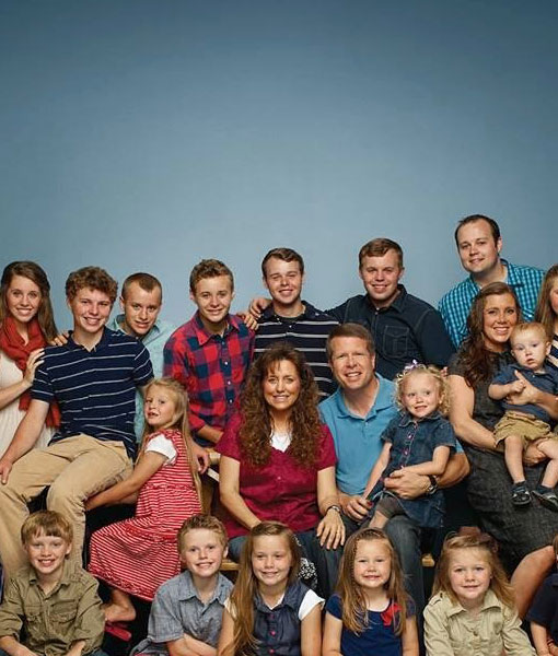 'Heartbroken' Duggars 'Want to Return to TV'