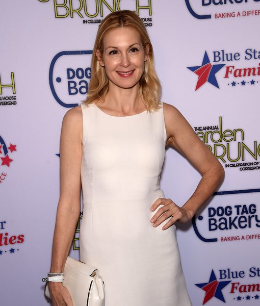 Will Kelly Rutherford See Her Kids Again After Losing Custody?