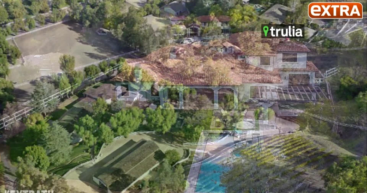 Mansions and Millionaires: David Hasselhoff's $2.2-Million ...