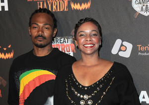 'Saved by the Bell' Star Lark Voorhies Marries in Secret Las Vegas Wedding