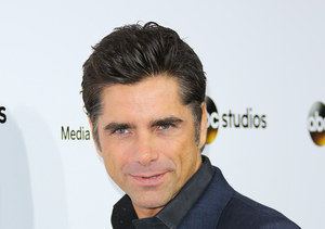 John Stamos Arrested for DUI