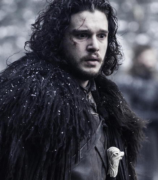 'Game of Thrones' Star Maisie Williams Says Jon Snow Is a Goner!