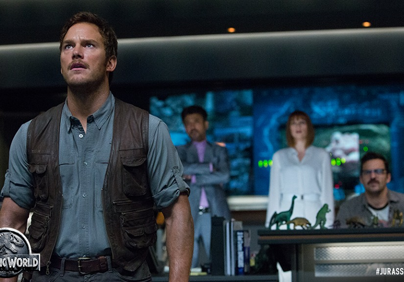 'Jurassic World' Dominates Box Office, Chris Pratt Confirms '38' Sequels