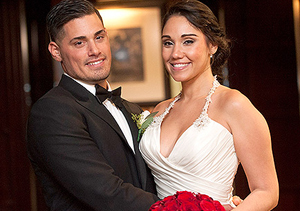 Why Did 'Married at First Sight's' Jessica Castro File a Protection Order Against Husband Ryan De Nino?
