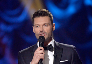 Ryan Seacrest Reacts to Miss USA's Crush on Him!