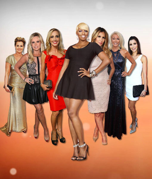 'Real Housewives' Cosmetic Confessions, Plus Banish Batwings Without…