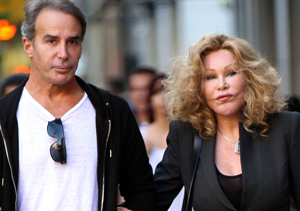 'Catwoman' Jocelyn Wildenstein, 74, Steps Out with Fashion Designer BF