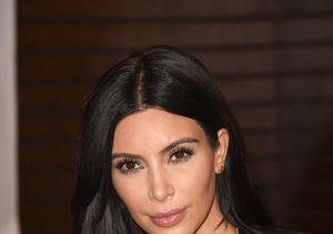 What Will a 44-Year-Old Kim Kardashian Be Like? Kim Answers in a Letter!