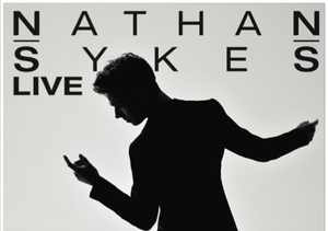 Nathan Sykes Announces First Solo US Show