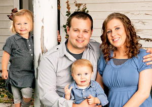 Josh Duggar Friended Strippers on His Secret Facebook Account