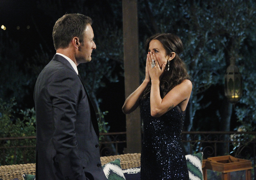 Was Kaitlyn Bristowe's Sex Confession About This 'Bachelorette' Suitor?